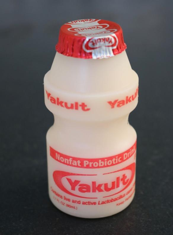 Probiotic drink